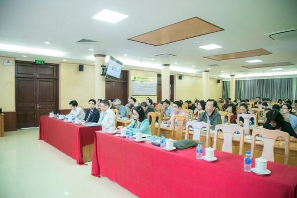 Đại biểu tham dự