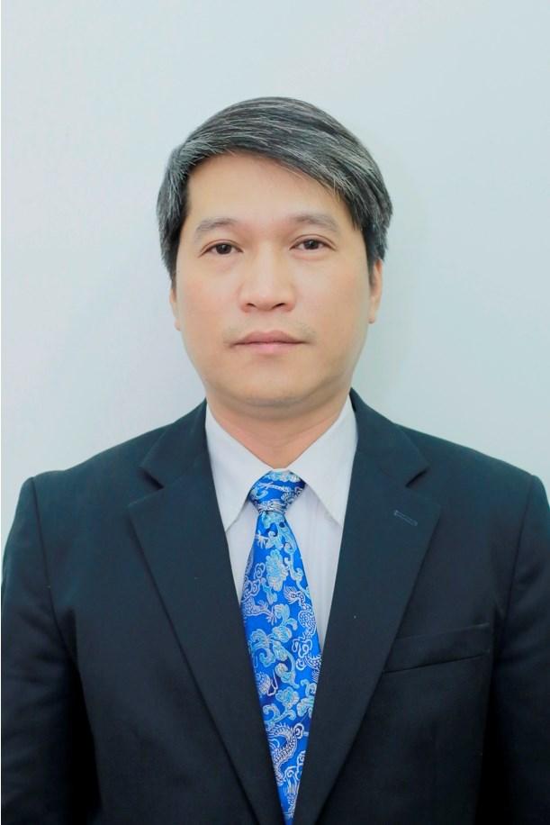Nguyen Xuan Truong, PhD