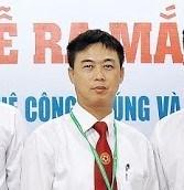 Dr. Nguyen Van Quan
