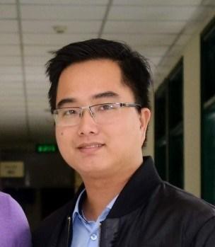 Nguyen Phuc Viet
