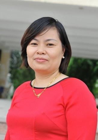Assoc. Prof. Dr. Nguyen T Minh Hien