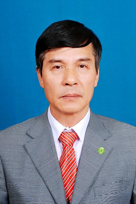Assoc. Prof. Dr. Le Minh Lu