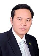 Assoc.Prof. Dr. Pham Kim Dang