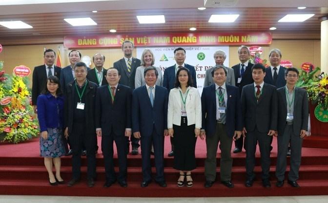 Establishment of Center for Experts