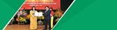 Lễ công bố Quyết định phê chuẩn chức danh Giám đốc Học viện Nông nghiệp Việt Nam nhiệm kỳ 2016-2021