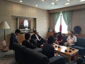Học viện Nông nghiệp Việt Nam ủng hộ Nhật Bản khắc phục hậu quả động đất