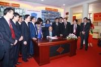 """Thủ tướng """"đặt hàng"""" với Học viện Nông nghiệp Việt Nam"""