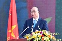 Thủ tướng nêu 5 đề bài lớn cho Học viện Nông nghiệp Việt Nam