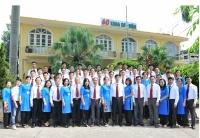 Khoa Cơ - Điện phát huy truyền thống 60 năm xây dựng và phát triển