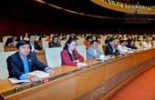Quốc hội thông qua Nghị quyết điều chỉnh lộ trình thực hiện chương trình, sách giáo khoa giáo dục phổ thông theo Nghị quyết số 88 2014 QH13