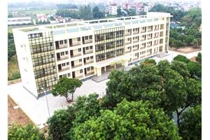 Cơ sở vật chất Học viện