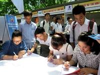 Tăng cường khởi nghiệp cho sinh viên