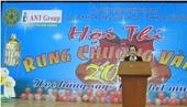 """Vòng chung kết cuộc thi """"RUNG CHUÔNG VÀNG"""" Khoa Chăn nuôi và Khoa Thủy sản"""