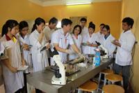 Đào tạo kỹ sư ngành Bệnh học thủy sản   Trích từ Báo Dân Trí