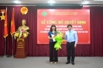 Công bố Quyết định phê duyệt Đề án thí điểm đổi mới cơ chế hoạt động của Học viện Nông nghiệp Việt Nam giai đoạn 2015-2017 và Quyết định giao nhiệm vụ phụ trách Học viện