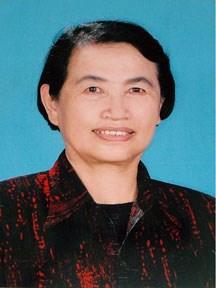 GS.TS.NGND. Trần Thị Nhị Hường