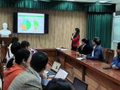 """Seminar """"Vai trò của hợp tác xã trong sản xuất nông nghiệp của Đức - Một số kinh nghiệm cho Việt Nam"""""""