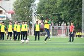 """Khám phá """"thiên đường thể thao"""" tại Học viện Nông nghiệp Việt Nam"""