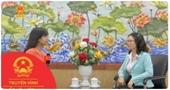 Chất vấn của đại biểu Quốc hội Nguyễn Thị Lan về chính sách nhân lực trong giáo dục đáp ứng yêu cầu cuộc cách mạng 4 0
