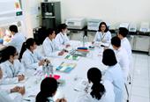 Vai trò lãnh đạo của Đảng ủy Học viện Nông nghiệp Việt Nam khóa XXIX, nhiệm kỳ 2015-2020 đối với công tác nghiên cứu khoa học và chuyển giao công nghệ