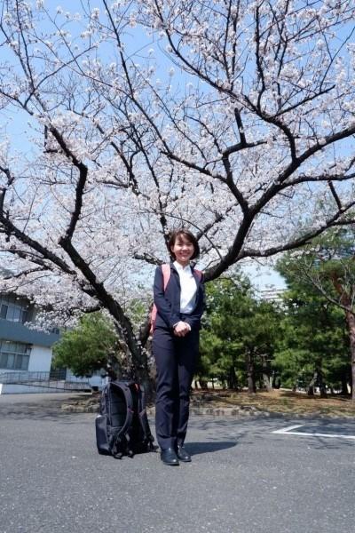 Trần Thu Trang tham dự hội thảo khoa học tại Đại học Tokyo, Nhật Bản năm 2019