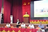 Giải pháp phát triển sản xuất nông nghiệp huyện Ứng Hòa theo hướng xanh, bền vững