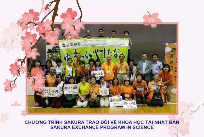 Sinh viên Học viện tham gia Chương trình Sakura tại Đại học Myazaki, Nhật Bản