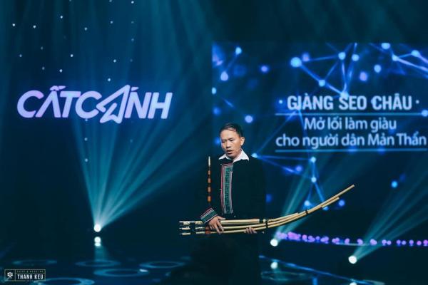 Giàng Seo Châu - Cựu sinh viên Học viện khóa 52 với ước mơ xóa nghèo cho người dân xã Mản Thẩn, SiMaCai, Lào Cai