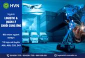 Ngành Logistics và Quản lý chuỗi cung ứng - Thiên đường cho khởi nghiệp sáng tạo