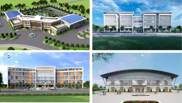 Từ năm 2019-2022, Học viện triển khai Dự án