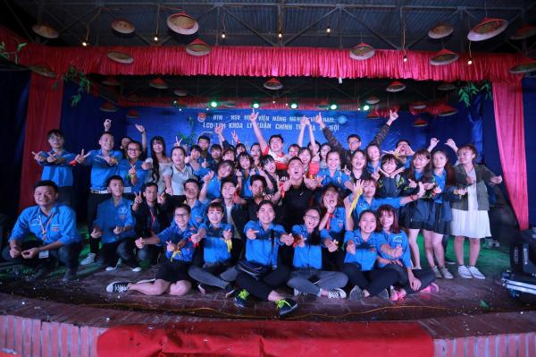 Cuộc thi Khám phá Xã hội học tại Học viện Nông Nghiệp Việt Nam