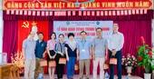 Lễ khai giảng lớp POHE, Khóa 62 – Khoa Chăn nuôi, Học viện Nông nghiệp Việt Nam