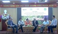 """Tọa đàm """"Từ lớp học đến thực tiễn trên đồng ruộng Thách thức và giải pháp cho một nền nông nghiệp thông minh và thịnh vượng ở Việt Nam"""""""