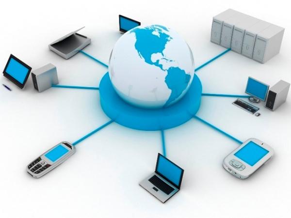 Mạng máy tính và Truyền thông dữ liệu là một ngành học đầy thú vị (Ảnh: Internet)