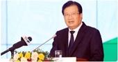 Phó Thủ tướng Trịnh Đình Dũng giao 6 nhiệm vụ cho ngành Thú y