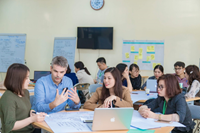 Học viện Nông nghiệp Việt Nam hợp tác với Hà Lan đào tạo tri thức trẻ phục vụ phát triển hợp tác xã nông nghiệp trong thời kỳ cách mạng công nghiệp 4 0