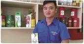 6 năm trước khởi nghiệp làm chè Shan Tuyết khi còn là sinh viên, giờ thành giám đốc HTX thu tiền tỷ