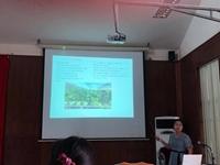 Ảnh hưởng của chất lượng ánh sáng khác nhau đến sinh trưởng của cây cải bó xôi trồng trên hệ thống thủy canh hồi lưu