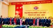 Đại hội đại biểu Đảng bộ Khối các trường ĐH, CĐ Hà Nội lần thứ III thành công tốt đẹp