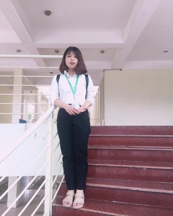 Khánh Hòa là một trong hai thủ khoa của Học viện Nông nghiệp Việt Nam năm 2020