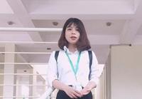 """Lâm Khánh Hòa – Thủ khoa với tinh thần không bao giờ từ bỏ """"Đừng từ bỏ khi mọi việc ban đầu không theo dự định của chúng ta"""""""