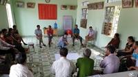 Tập huấn nâng cao năng lực về chuỗi giá trị và kết nối thị trường cho các nhóm sở thích chăn nuôi bò thịt tại huyện Điện Biên, tỉnh Điện Biên