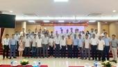 Khai giảng và tổ chức lớp Tập huấn khởi nghiệp cho hợp tác xã nông nghiệp tại Học viện Nông nghiệp Việt Nam