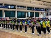 Kết quả Giải Cầu lông - Bóng chuyền CBVC các trường ĐH, HV, CĐ khu vực Hà Nội 2020