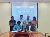 Lễ ký kết Thành lập Trung tâm Khảo thí ICDL tại Học viện Nông nghiệp Việt Nam