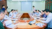 Công ty Cổ phần Chăn nuôi C P Việt Nam đến thăm và làm việc tại Học viện Nông nghiệp Việt Nam