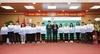 15 sinh viên Học viện Nông nghiệp Việt Nam nhận Học bổng Kitano của Công ty TNHH Điện Stanley Việt Nam