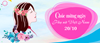Thư chúc mừng nhân kỷ niệm 90 năm Ngày phụ nữ Việt Nam 20 10 1930-20 10 2020