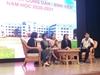 Kết quả sơ bộ Tuần sinh hoạt học sinh – sinh viên của Học viện Nông nghiệp Việt Nam năm học 2020-2021