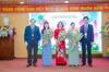 Lễ mít tinh kỷ niệm 90 năm Ngày thành lập Hội Liên hiệp Phụ nữ Việt Nam 20 10 1930-20 10 2020